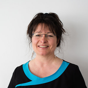 Paignton Reflexologist Anne Rosser